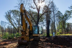 Paradise Clean Up California Butte County