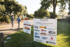 CA - Little Heroes Golf Tournament