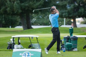 Wenatchee second annual charity golf classic